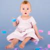 Прививаем малышу любовь к чистоте