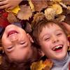 Детская дружба. Психология общения